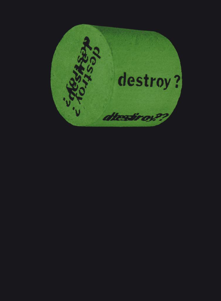 Desire Destroy